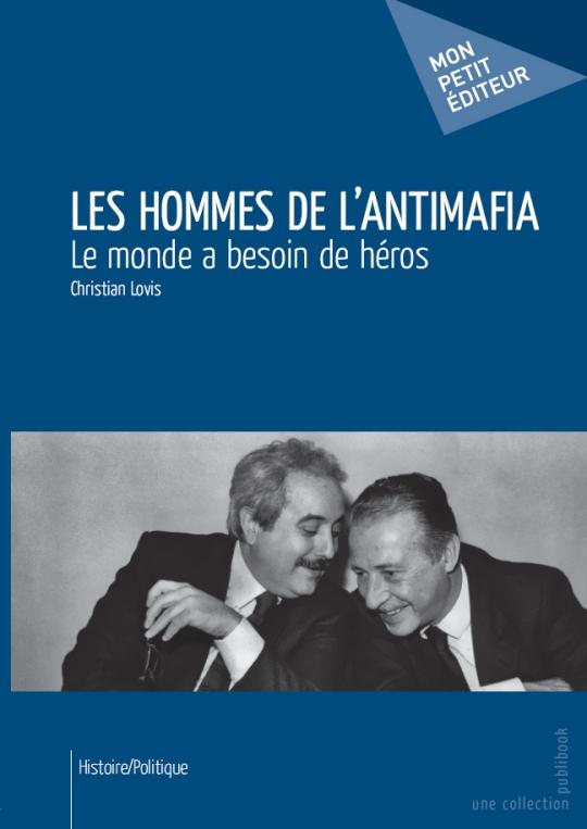 Achetez le livre : les hommes de l'antimafia