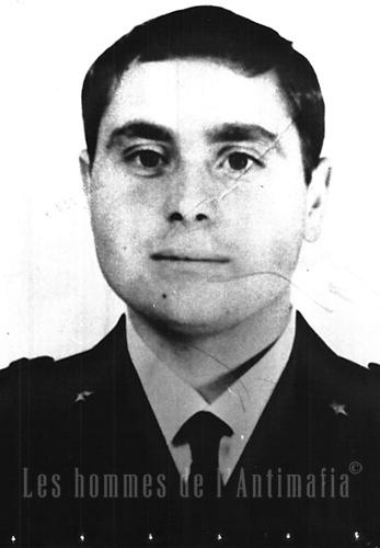 Agent Domenico Russo