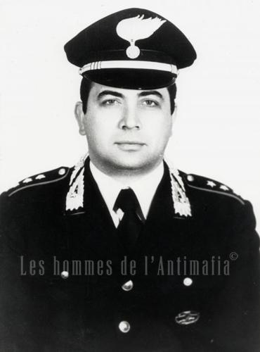 Capitaine Emanuele Basile