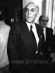 Conseiller instructeur Antonino Caponnetto