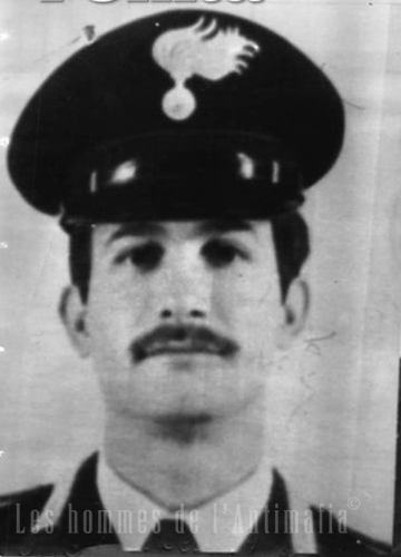 Agent Mario Trapassi