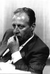 Le juge Paolo Borsellino
