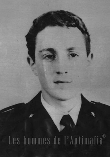 Agent Roberto Antiocha