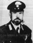 Agent Salvatore Bartolotta