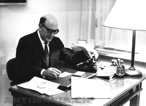 Le juge Cesare Terranova, une figure de l'antimafia