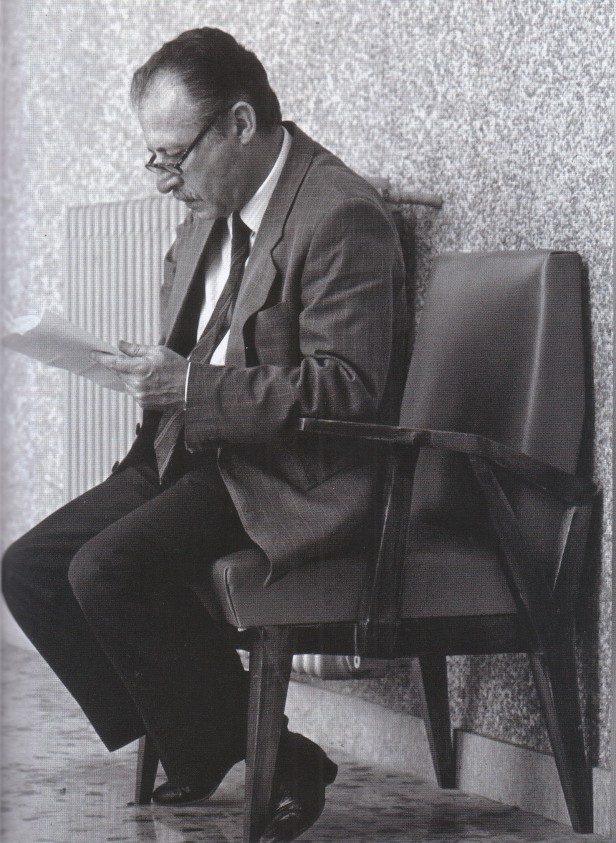 Paolo Borsellino en juin 1982