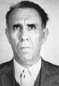 Gaetano Badalamenti, capo de Cinisi
