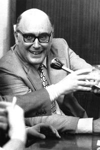Le juge Cesare Terranova
