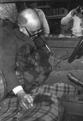 Le 25 septembre 1979, à 8 h 30 du matin, Cesare Terranova fut tué via Marchese de Villabianca, devant sa maison située dans un quartier résidentiel de Palerme