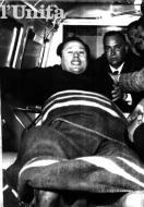 Luciano Liggio avait une santé fragile, notamment une maladie des os qui l'handicapa souvent.