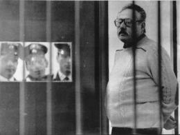 Luciano Liggio lors du Maxi-Procès se prenait encore pour le grand patron, mais il avait perdu de son pouvoir et Toto Riina avait prit sa place.