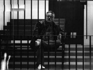 Luciano Liggio lors du Maxi-procès