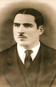 Placido Rizzotto, syndicaliste sicilien assassiné par Luciano Liggio