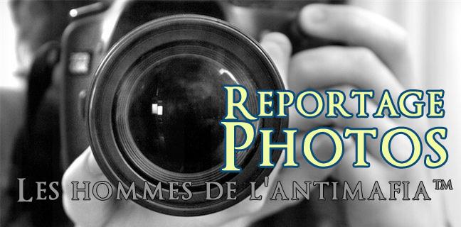 Cliquez pour consulter le reportage photos