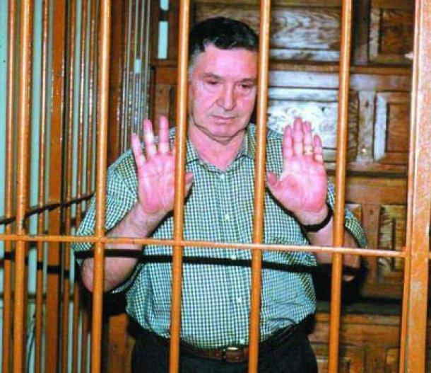 Polizia di Stato/Handout/ReutersToto Riina, le parrain des parrains de Cosa Nostra.