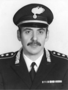 Lieutenant-colonel Giuseppe Russo