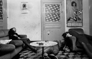 Triple homicide d'une prostituée et de ses deux complices, trafiquants d'héroïne, 1 mars 1983