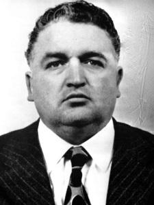 Giuseppe Di Cristina, capo de la famille de Riesi