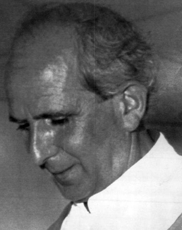 Pino Puglisi
