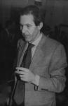 """Giacocchino NATOLI est magistrat depuis 1978. Il exerce depuis 1983 la charge de juge d'instruction  à Palerme. Il travaille en particulier sur l'affaire de la """"Pizza Connection"""" et les homicides de Reina Mattarella et la Torre, deux hommes politiques de Sicile. De 1998 à 2002, il est membre du conseil supérieur de a magistrature."""