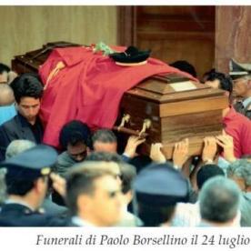 Funérailles du magistrat