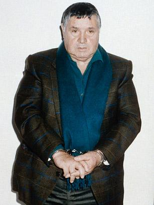 Salvatore Riina