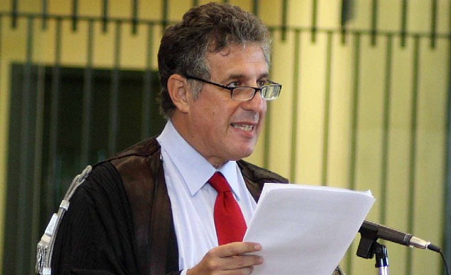 Nino Di Matteo, Procureur de Palerme