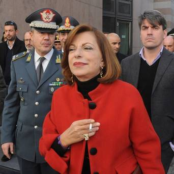 La procureure Maria Teresa Principato