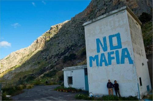 No Mafia au dessus de Capaci