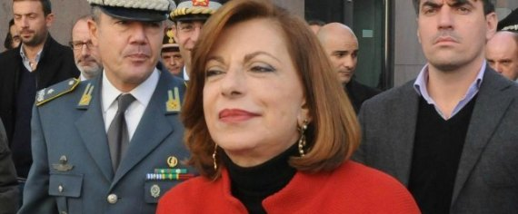Teresa Principato
