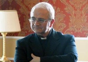 Mgr Francesco Milito