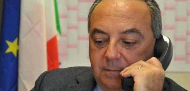Le procureur Francesco Lo Voi