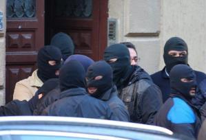 Les Catturandi traquent le chef de la mafia sicilienne sans relâche