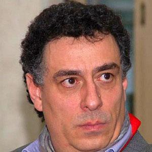Angelo Corbo, un des gardes du corps rescapés lors de l'attentat de Capaci