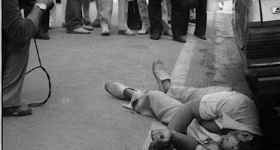 Paolo Giaccone, le médecin lâchement assassiné