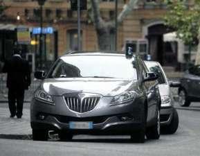 Les escortes se multiplient à Rome