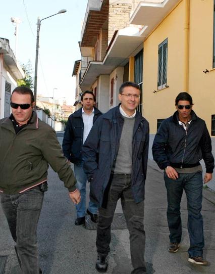 Le magistrat Raffaele Cantone nommé président de l'Autorité de lutte contre la corruption