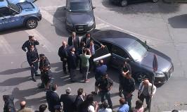 Rosario Crocetta, intègre gouverneur de Sicile fortement impliqué dans la lutte contre Cosa Nostra