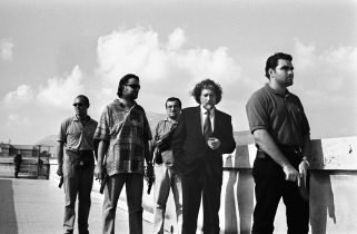 Le procureur Roberto Scarpinato qui a travaillé dans le pool antimafia