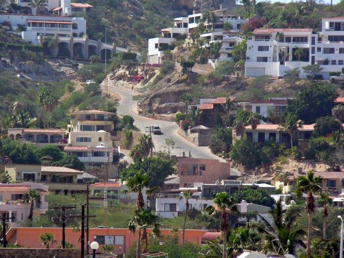 """Le village de San Luca, la """"mamma"""" de la 'Ndrangheta"""