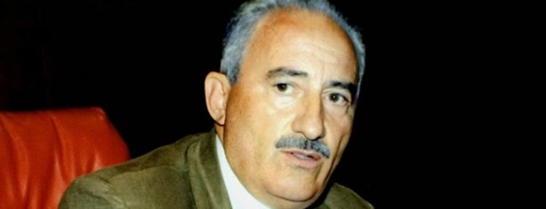 Francesco Fortugno, assassiné par la mafia calabraise