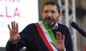 Igniazo Marino, Maire de Rome