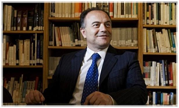Nicola Gratteri, Vice-procureur antimafia à Reggio de Calabre