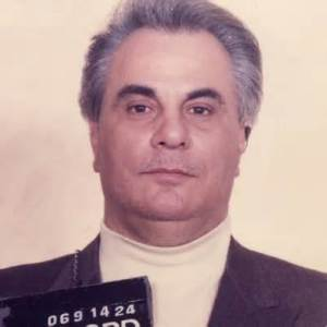 John Gotti, boss mafieux de New York