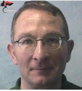 Le boss mafieux Giuseppe Gullotti qui purge une peine de 30 ans de prison.