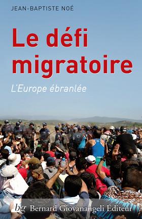 Le défi migratoire