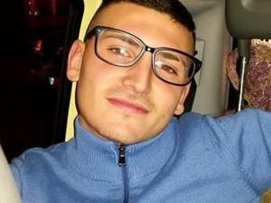 Vincenzo Amendola, le jeune homme victime de la barbarie mafieuse