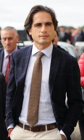 Giuseppe Falcomatà, Le maire de Reggio de Calabre