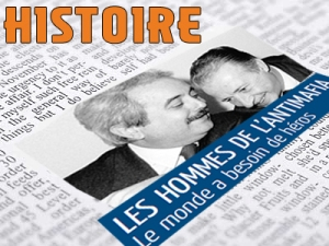 HISTOIRE