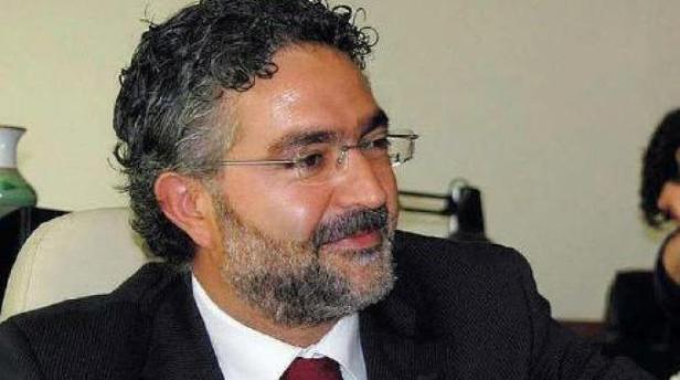Le commissaire Renato Cortese